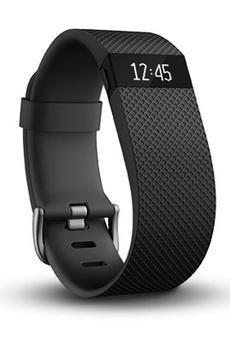 Réduction bracelets connectés Fitbit Surge / Charge HR - Ex : Bracelet Fitbit Charge HR