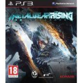 Metal Gear Solid Rising à 36.79€, Ni No Kuni, Dead space 3, l'unité