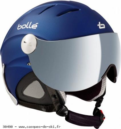 Masque et Casque de ski Bolle