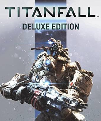 Jeu Titanfall sur PC - Deluxe Edition (Dématérialisé)