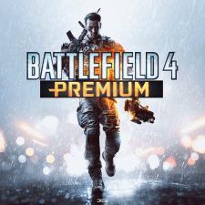 Abonnement Battlefield 4 Premium sur PS4