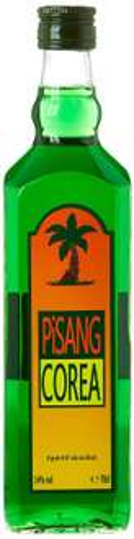 Pisang (liqueur de banane) 70 cl