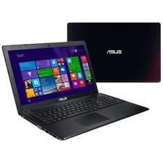 "PC portable 15.6"" Asus Premium R510JX-DM225T : i5-4200H, 6 Go Ram, 1 To, GTX 950M"