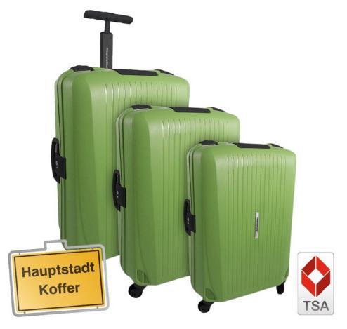 Set de valises 3 pièces Q Damm