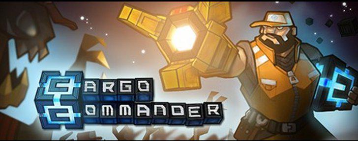 Cargo Commander sur PC (Dématérialisé - Steam)