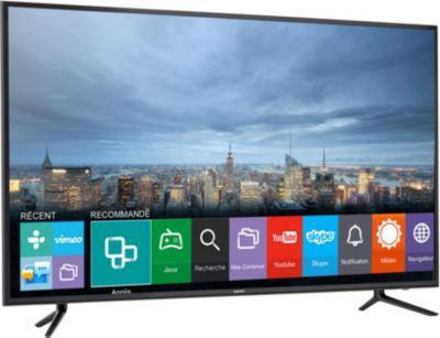 """TV 55""""  Samsung UE55JU6000 - 4k (via ODR 100€)"""