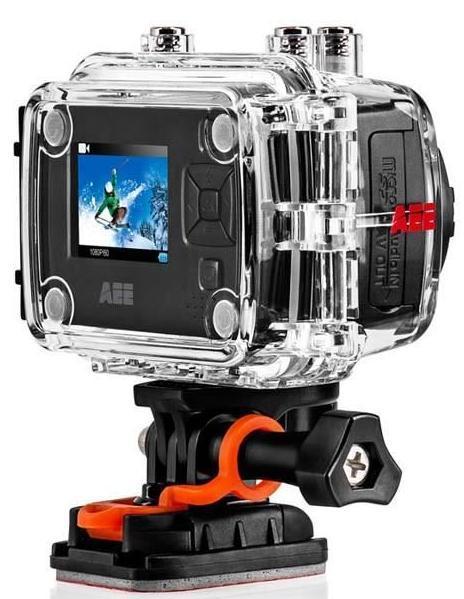 Caméra Sportive PNJ AEE SD100 Full HD 8MP