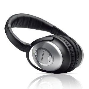 Casque à réduction de bruit Bose quietcomfort 15 active