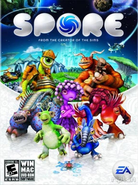 Spore - Complete Pack sur PC (Dématérialisé)