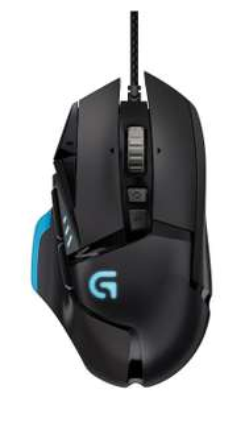 Souris Gaming Logitech G502 Proteus Core Noir