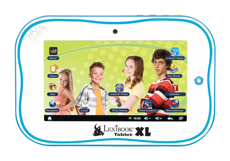 "Tablette 10"" Lexibook MFC500FR XL"