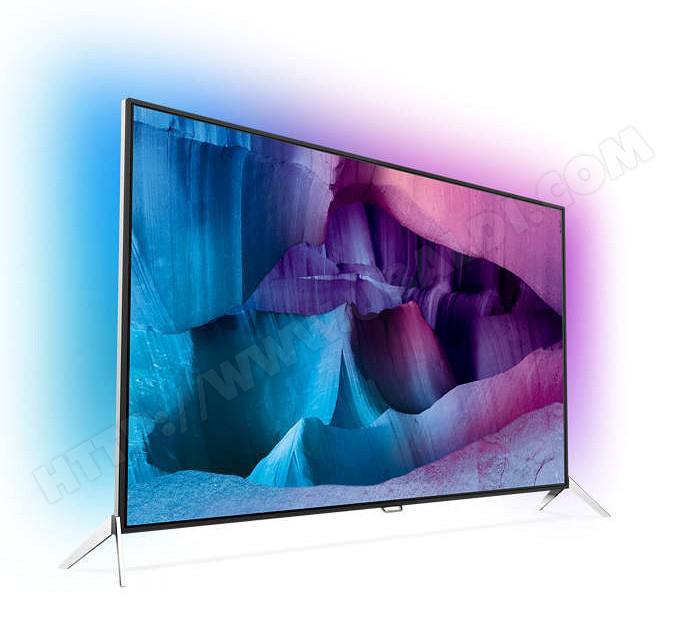 "TV 55"" Philips 55PUS7600 - 4K (via ODR 150€)"