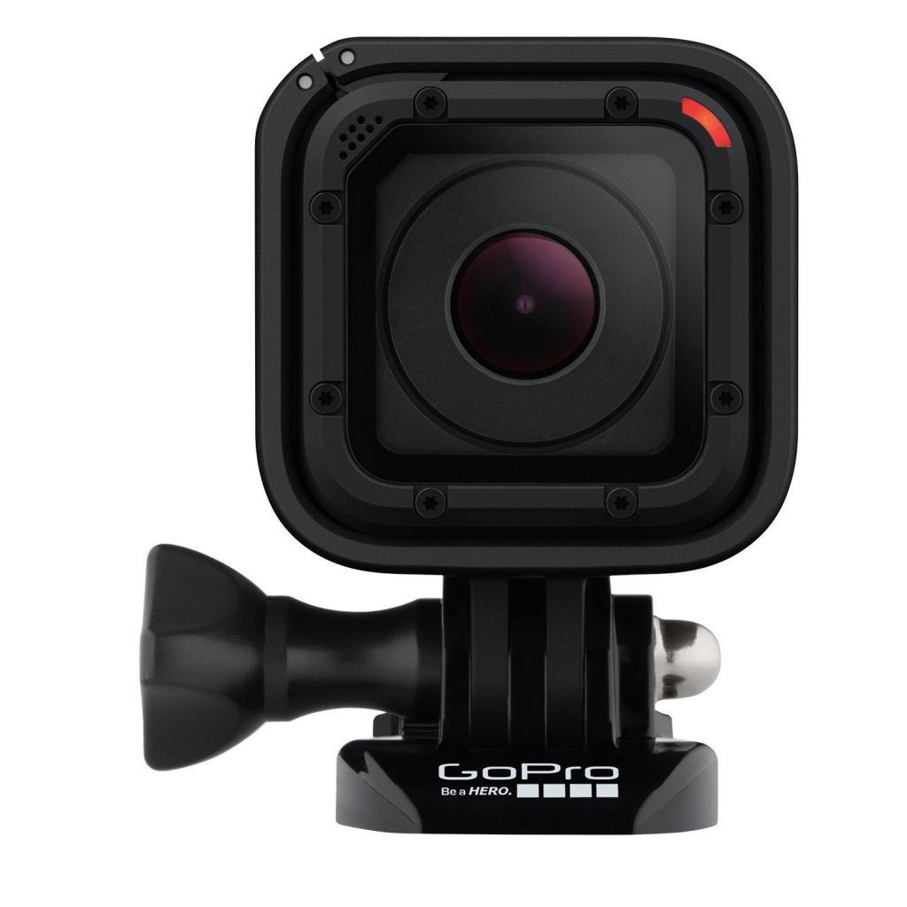 Caméra embarquée GoPro HERO4 Session Wi-Fi / Bluetooth