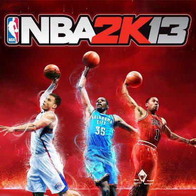 NBA2K13 (dématérialisé Steam), Promo exceptionnelle aujourd'hui seulement