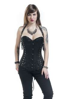 Corset Gothicana by EMP