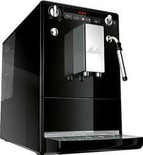 Machine à café expresso automatique Melitta Caffeo Solo & Perfect Milk E957-101 (avec ODR 50€)