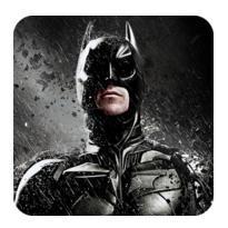Sélection de jeux en promotion - Ex : The Dark Knight Rises