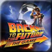 Back to the Future temporairement gratuit sur iOS (au lieu de 2,69€)