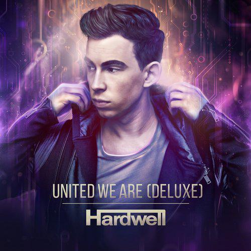 Jusqu'à 40% de réduction sur tout le site - Ex : Hardwell United We Are (Deluxe)