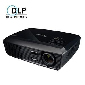 Vidéoprojecteur Optoma DS325 - DLP SVGA