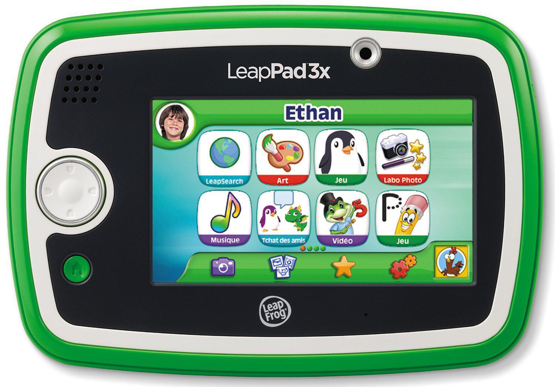 """Tablette 5"""" pour enfant LeapFrog Leapad X3"""