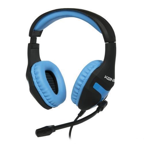 Sélection d'accessoires Gaming à prix coûtant - Ex : Casque Konix Gaming pour PS4 et PC