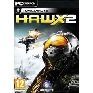 Jeu PC dématérialisé (Uplay) Tom Clancy's H.A.W.X. 2