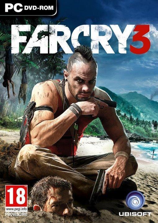 Promotions sur la saga Far Cry (Dématérialisé - Uplay) - Ex : Far Cry 3 sur PC