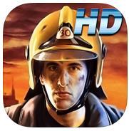 Jeu emergency HD gratuit sur iPad (au lieu de 3.99€)