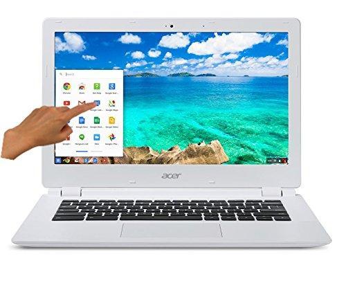 """PC Portable 13.3"""" Acer Chromebook CB5-311P-T4S8 - Tegra K1, 4 Go de RAM, 32 Go SSD, Chrome OS"""