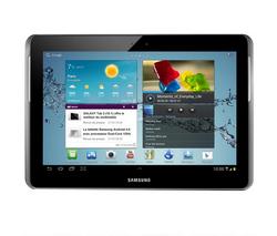 Tablette Samsung Galaxy Note 10.1 WiFi/3G 16 Go - Grise (Après ODR de 50€)