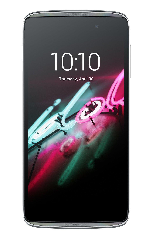 "Smartphone 4,7"" Alcatel Idol 3 - Dark Gray - 8 Go (20€ ODR)"