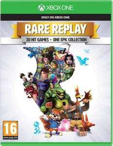 Rare Replay sur Xbox One