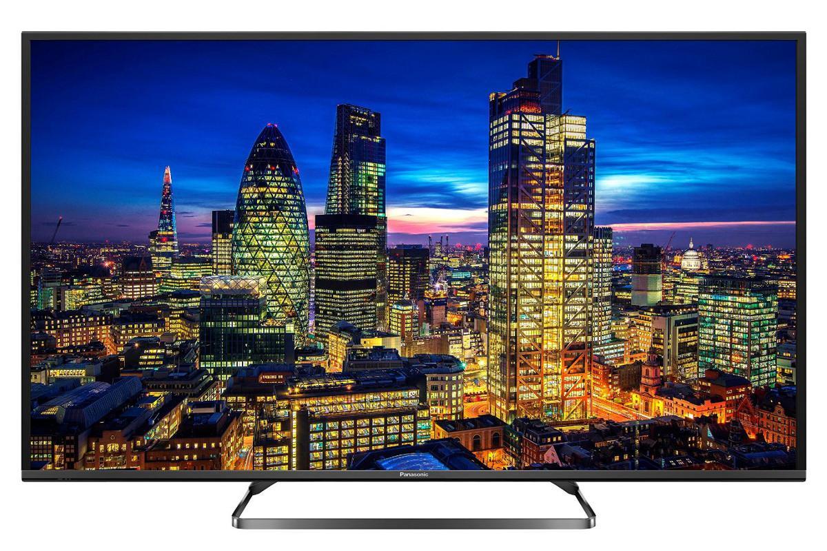 "TV 50""Panasonic Viera TX-50CX680E - 4K - Smart TV"