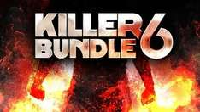 Killer Bundle 6 - 41 Jeux sur PC (Dématérialisé - Steam)