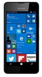 "Smartphone 4.7"" Microsoft Lumia 550 - 8 Go"