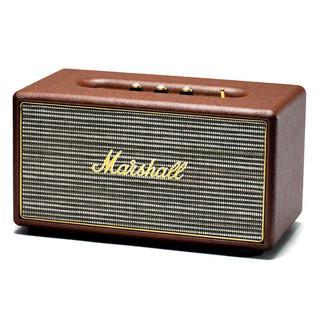 Enceinte sans fil Marshall Stanmore - Marron