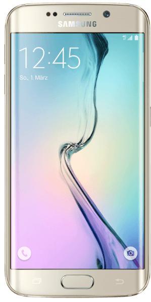 Smartphone Samsung Galaxy S6 Edge 32 Go