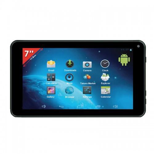 """Tablette 7"""" Takara MID107 8Go (avec ODR de 15€)"""