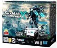 Pack console Nintendo Wii U - 32 Go - Xenoblade Chronicles X (prix variable selon Leclerc) + 30% Bons d'achats Leclerc St-Grégoire