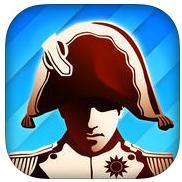 Jeu European war 4 : Napoleon gratuit sur iOS (au lieu de 0.99€)