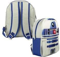 Sac à dos Disney Star Wars R2D2