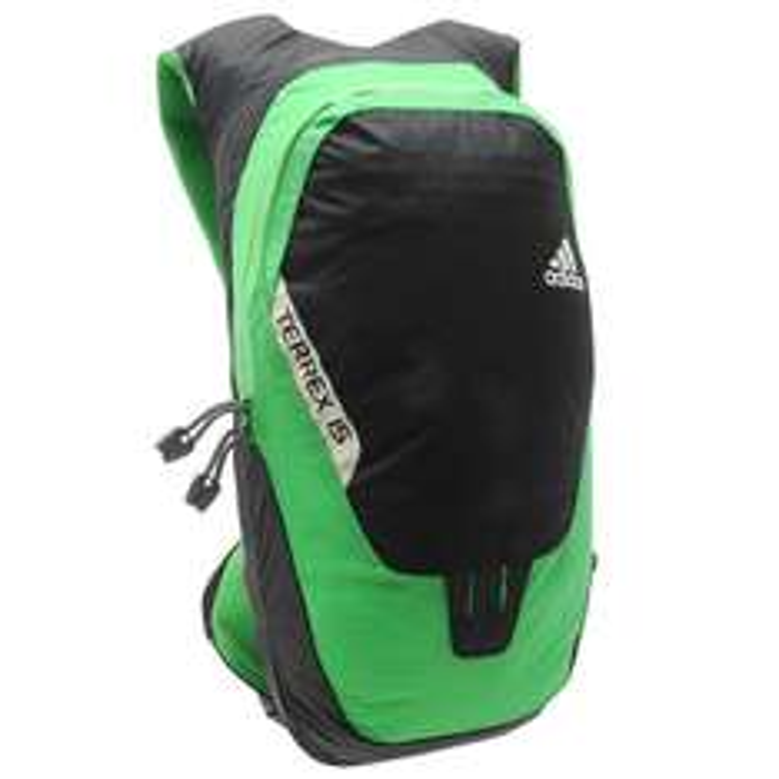 Sac à dos running +gourde intégrée Adidas terrex 15 rucksack
