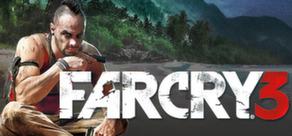 Far Cry 3 dématérialisé sur PC
