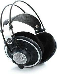 Casque ouvert AKG K702 Dynamic Reference