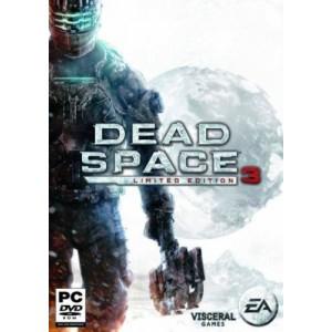 Dead Space 3 : édition limitée PC (Dématérialisé),