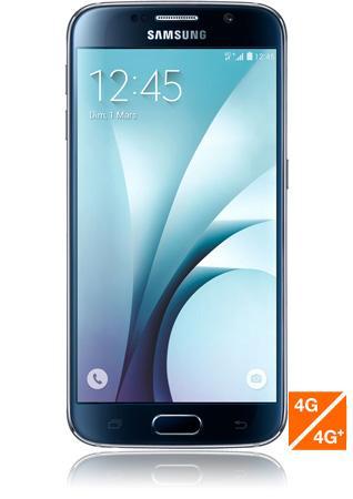 "[Clients Sosh] Smartphone 5.1"" Samsung Galaxy S6 32Go (Avec ODR 70€)"