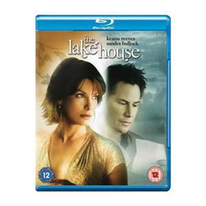 Entre deux rives (The Lake House)   Blu-Ray