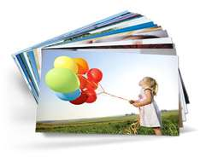 80 tirages photo 10×15 ou 11.5×15 (Offre réservée au nouveaux clients)