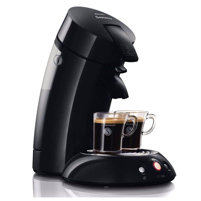 Cafetière Philips HD 7810/60 Senseo
